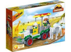 Banbao Safari 6657 Terénní jeep