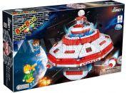 Banbao Vesmír 6402 Vesmírná loď BB-128