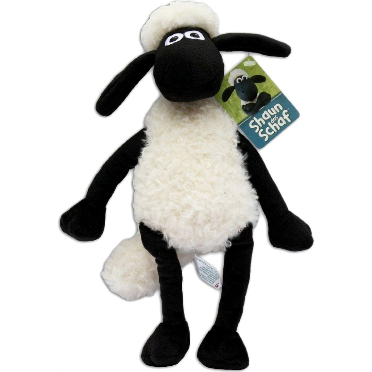 Bandai Namco Ovečka Shaun plyšová 42cm