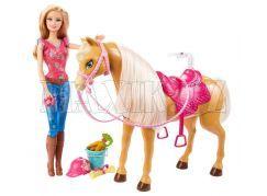 Barbie a Tawny