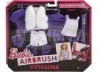 Barbie Airbrush náhradní set - Fialová 2