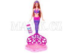 Barbie Bublinková mořská panna