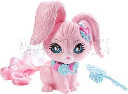 Barbie Česací zvířátko - DKB51 Králíček