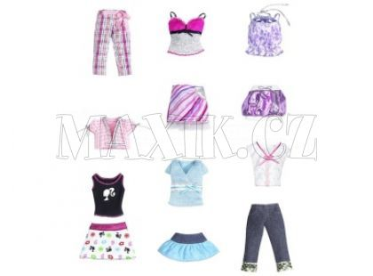 Barbie Fashion M4228