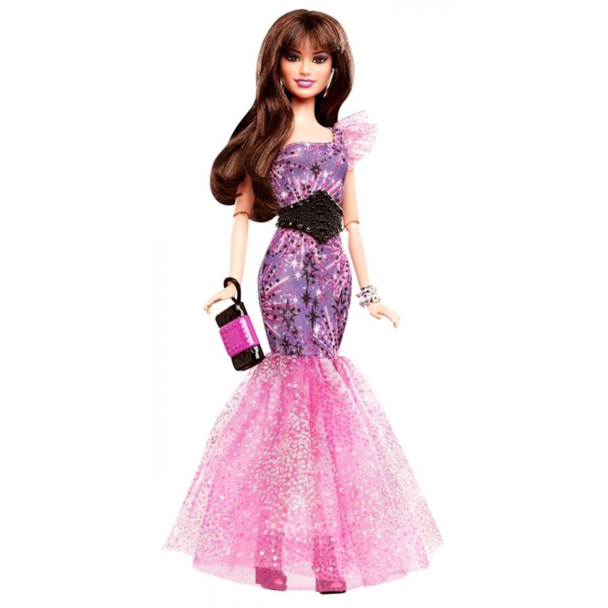 Barbie Fashionistas deluxe - Y7497