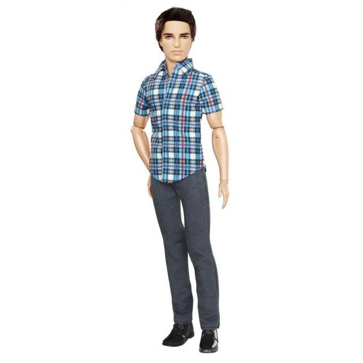 Barbie Fashionistas Ken - Ryan v kalhotech