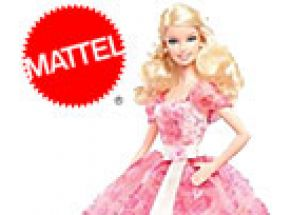 Barbie, Fisher Price... NOVINKY MATTEL 2014