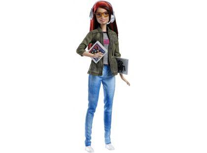 Mattel Barbie Herní vývojářka Coty