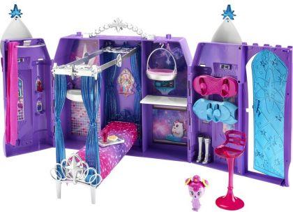 Barbie Hvězdný zámek
