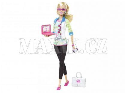 Barbie I can be počítačová inženýrka T7173