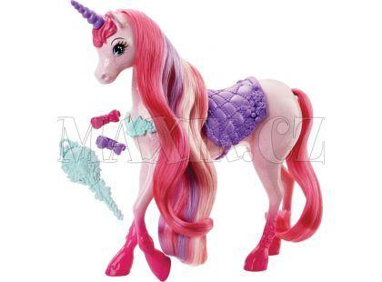 Barbie Jednorožec