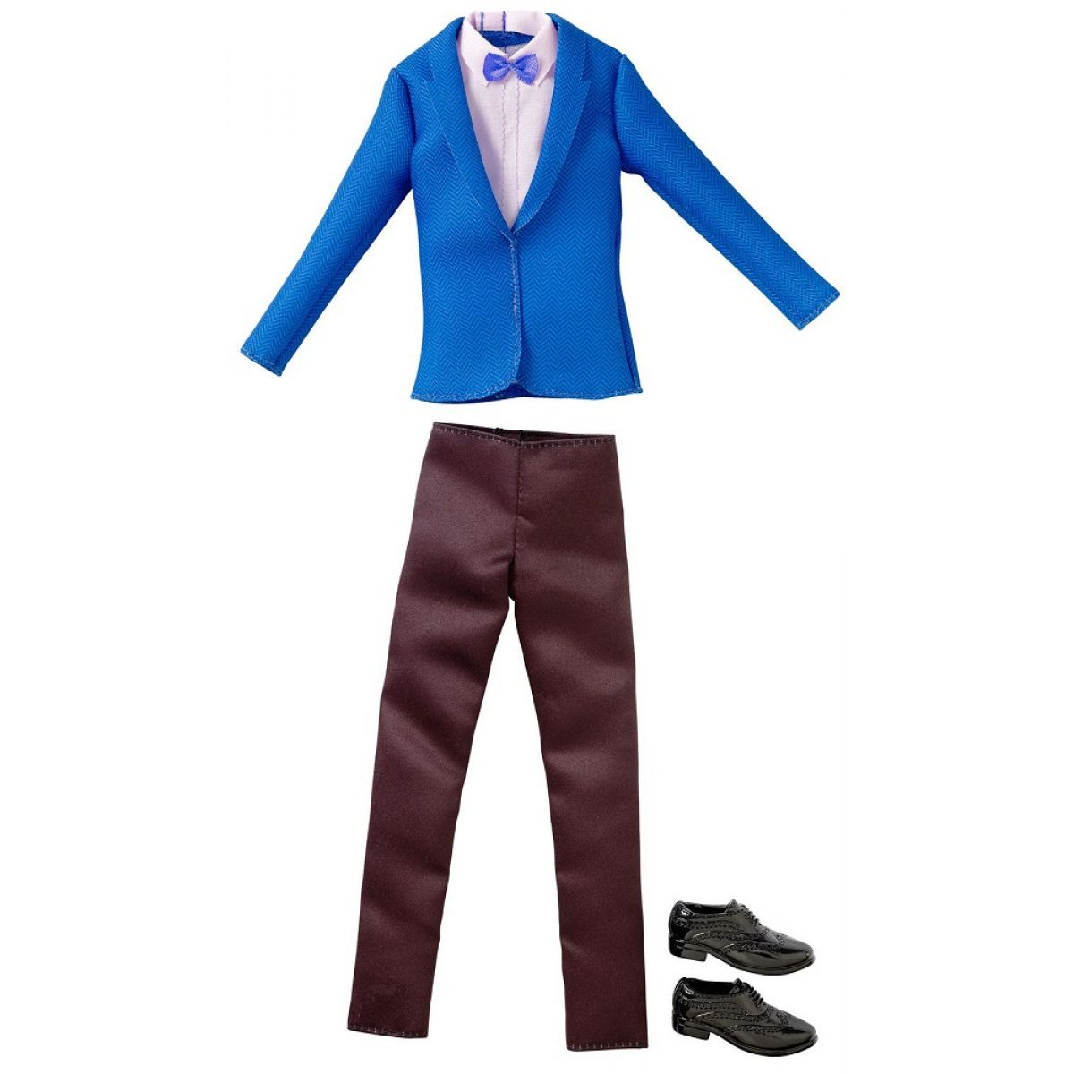 Barbie Kenovy oblečky - DWG73