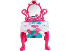 Barbie Kosmetický stolek