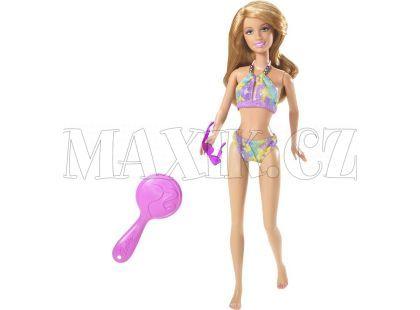 Barbie letní plážová N4903