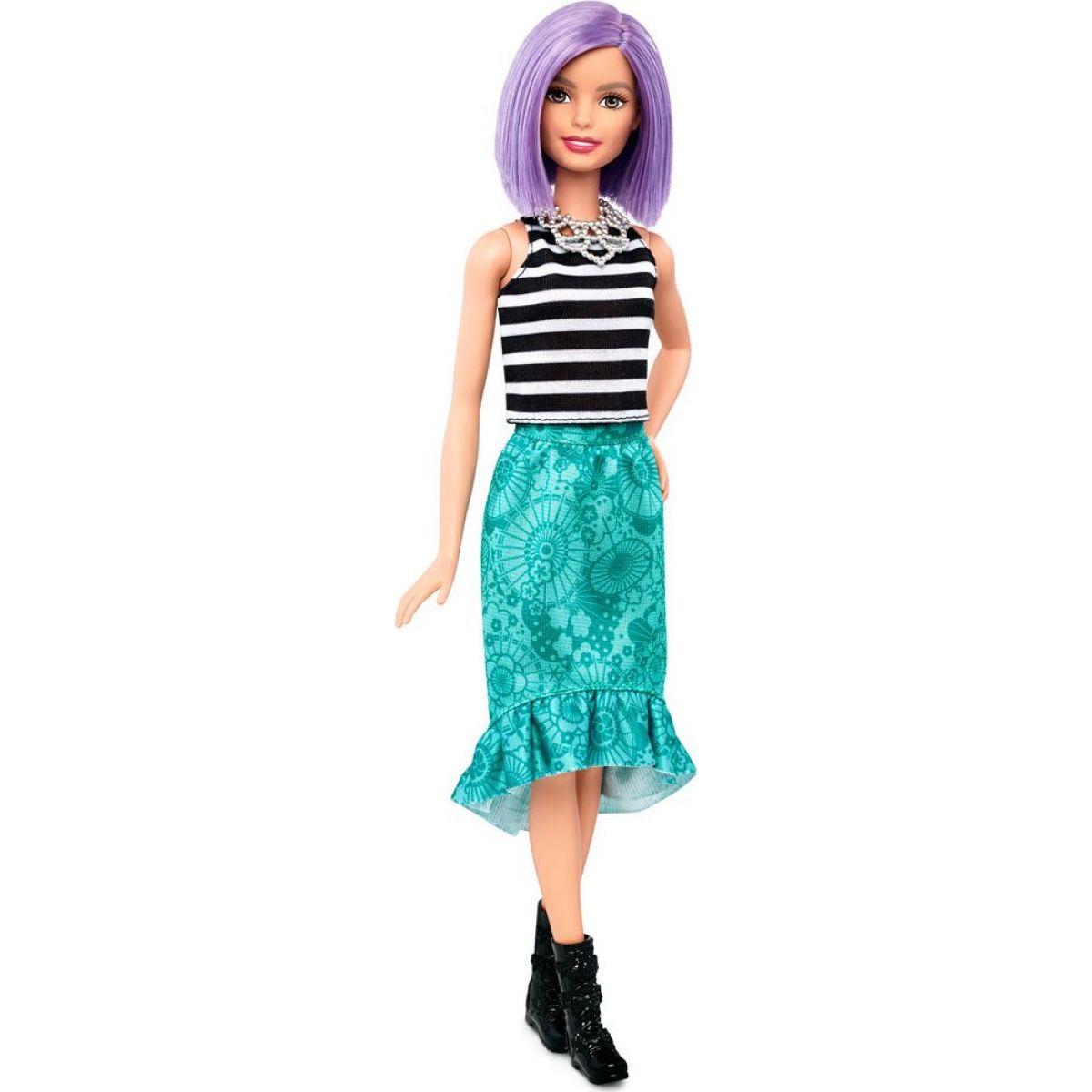 Barbie Modelka - DGY59