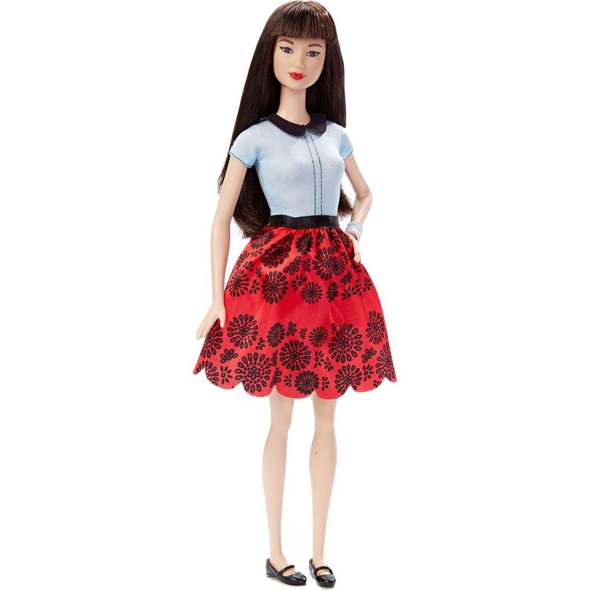 Barbie Modelka - DGY61