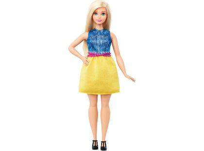 Barbie Modelka - DMF24