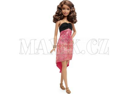 Barbie Modelka - DMF26