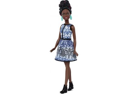Barbie Modelka - DMF27