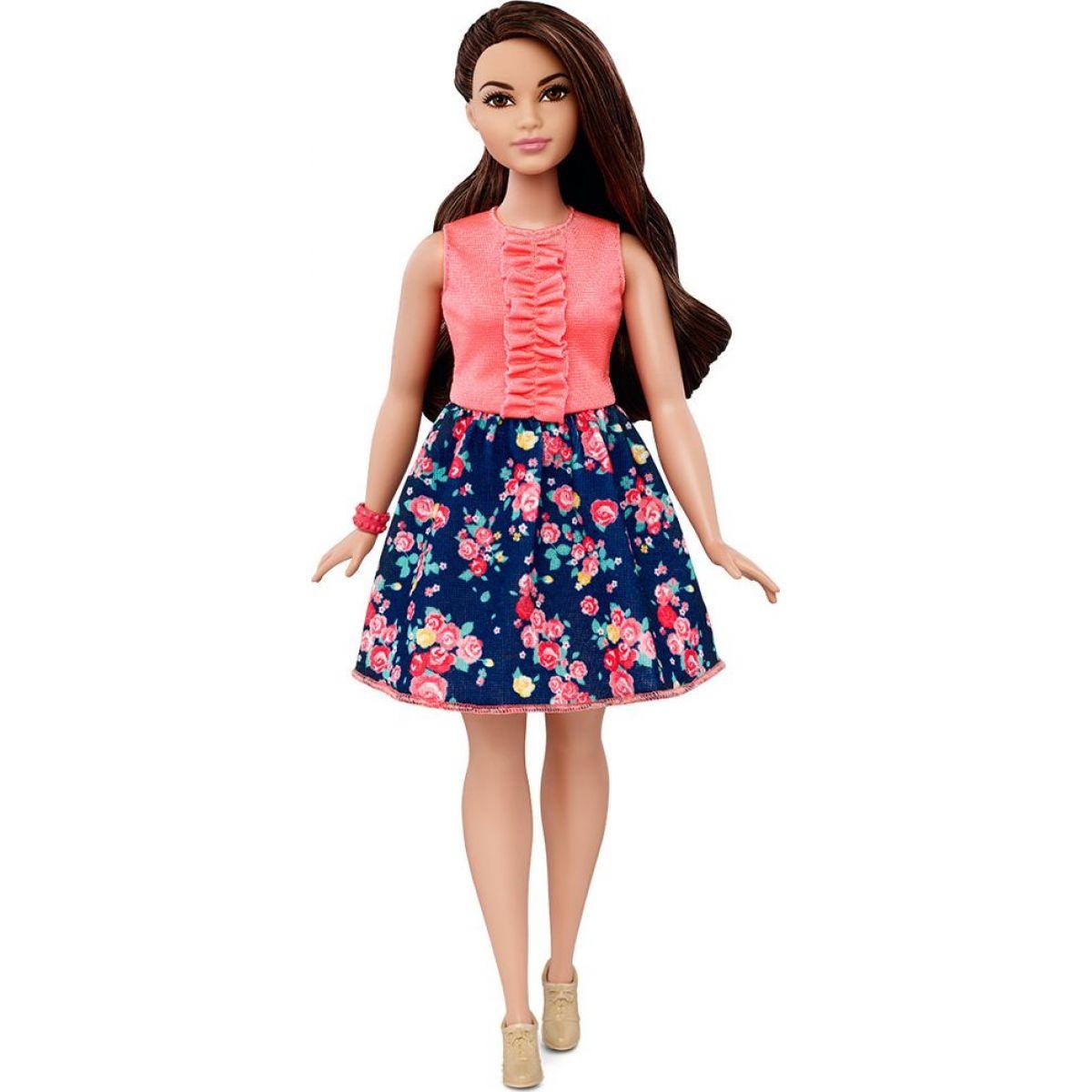 Barbie Modelka - DMF28