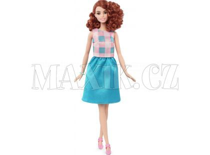 Barbie Modelka - DMF31