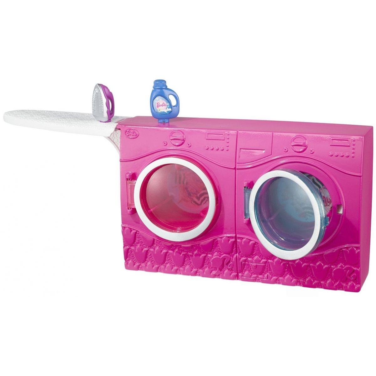 Barbie Nábytek - Pračka