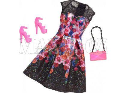Barbie outfit s doplňky - CFX94
