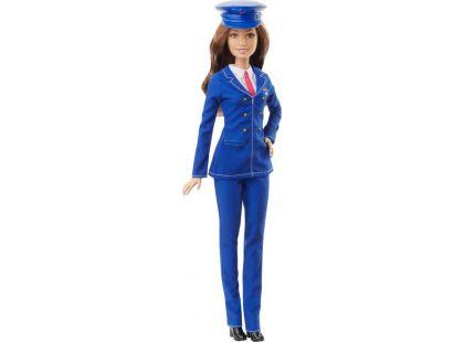 Mattel Barbie Panenka v povolání - Letuška