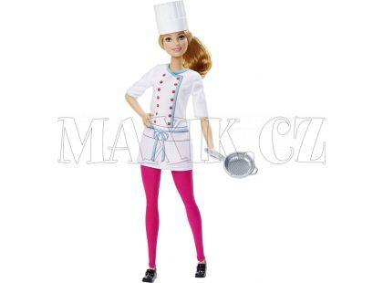 Barbie Panenka v povolání - Kuchařka