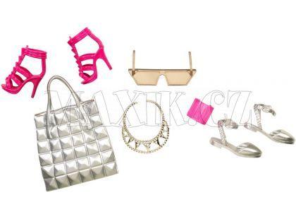 Barbie Party doplňky - CFX32