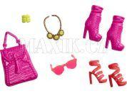 Barbie Party doplňky - CMT87