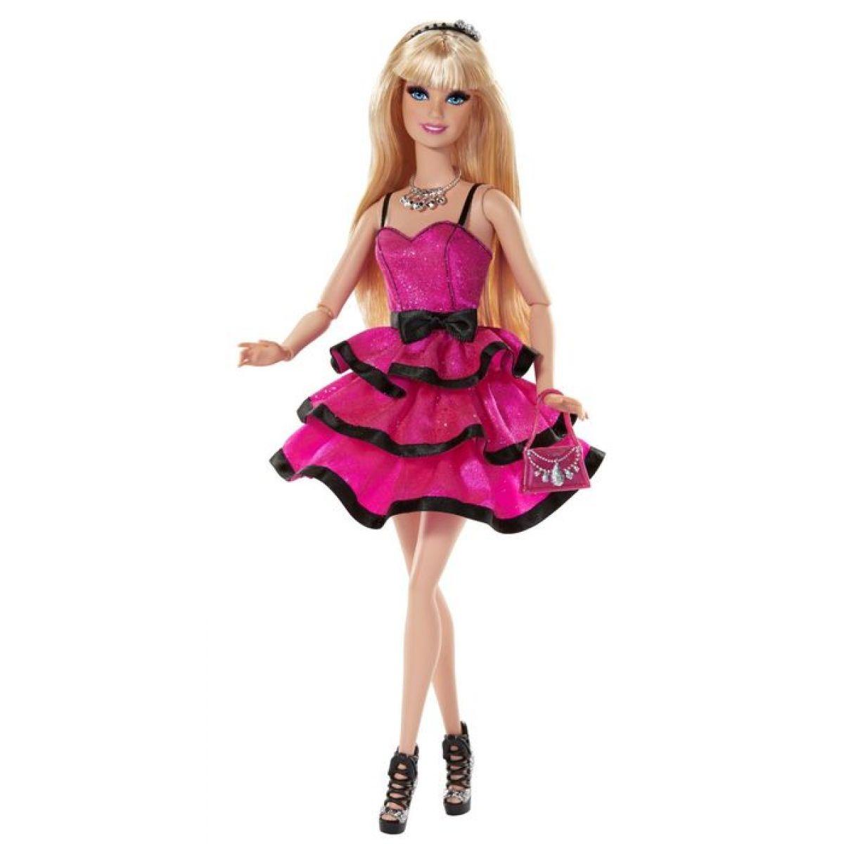 Barbie Party look - CCM07 Barbie