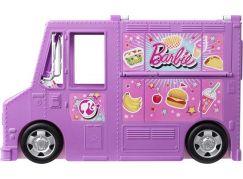 Barbie pojízdná restaurace
