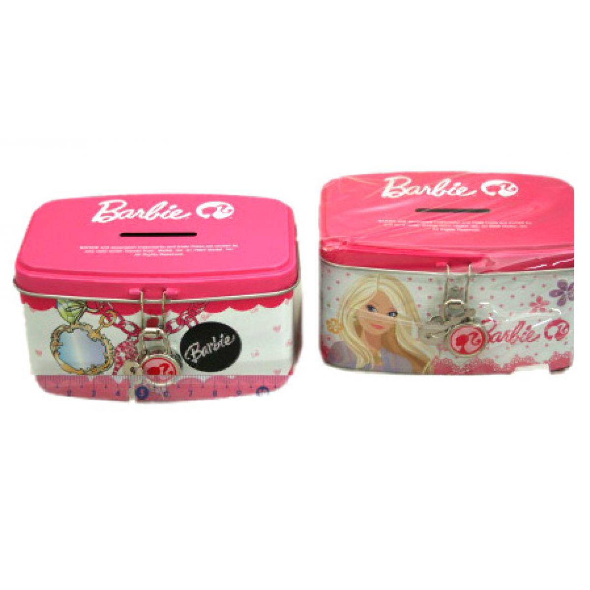 Barbie Pokladnička