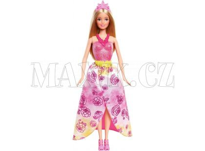 Barbie Princezna - Barbie CFF25