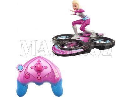 Barbie RC Hvězdný hoverboard