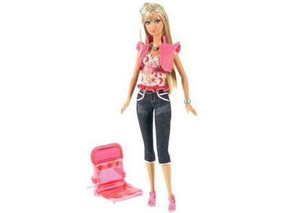Barbie rodina P6711 - Barbie