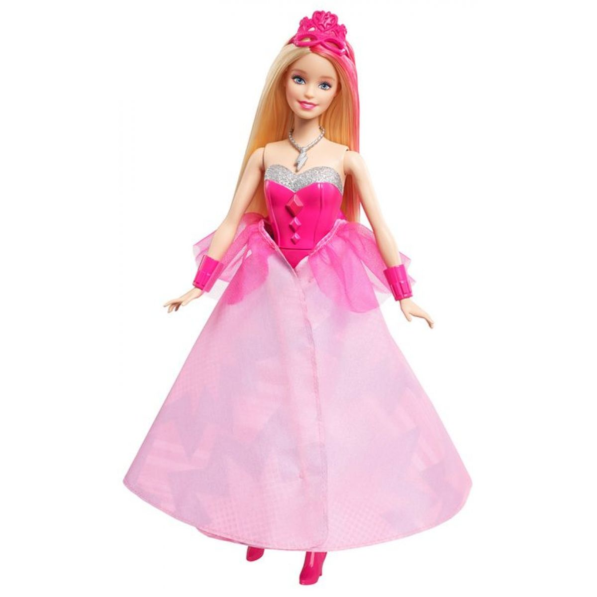Barbie Superhrdinka