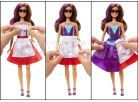 Barbie Tajný team - DHF07 Teresa 2
