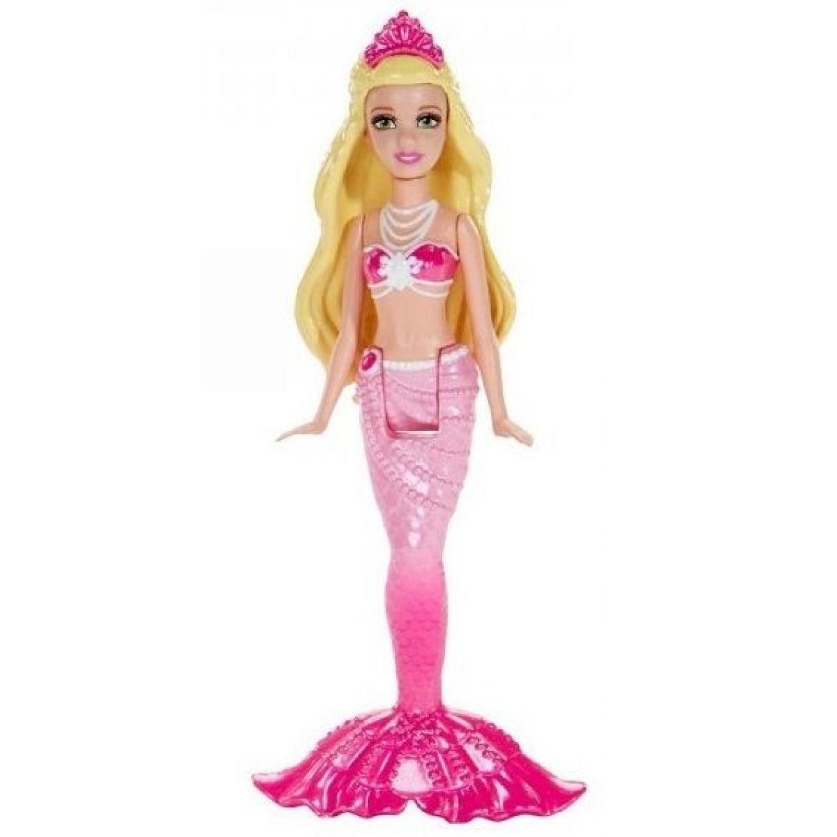 BARBIE V7050 Mini princezna - BLP46