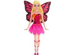 BARBIE V7050 Mini princezna - BLP47