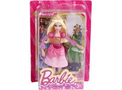 BARBIE V7050 Mini princezna - Genevieve