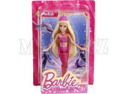 BARBIE V7050 Mini princezna - Merliah