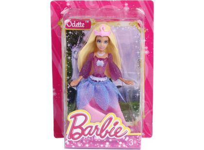 BARBIE V7050 Mini princezna - Odette