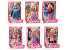 Barbie Mini princezna  X8831