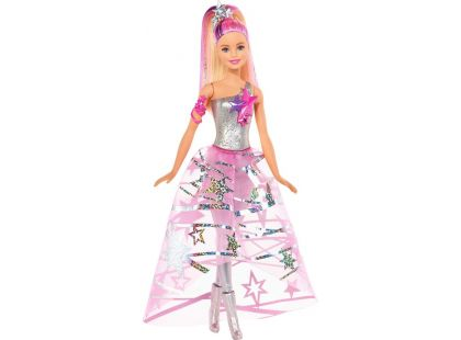Mattel Barbie Ve hvězdné róbě