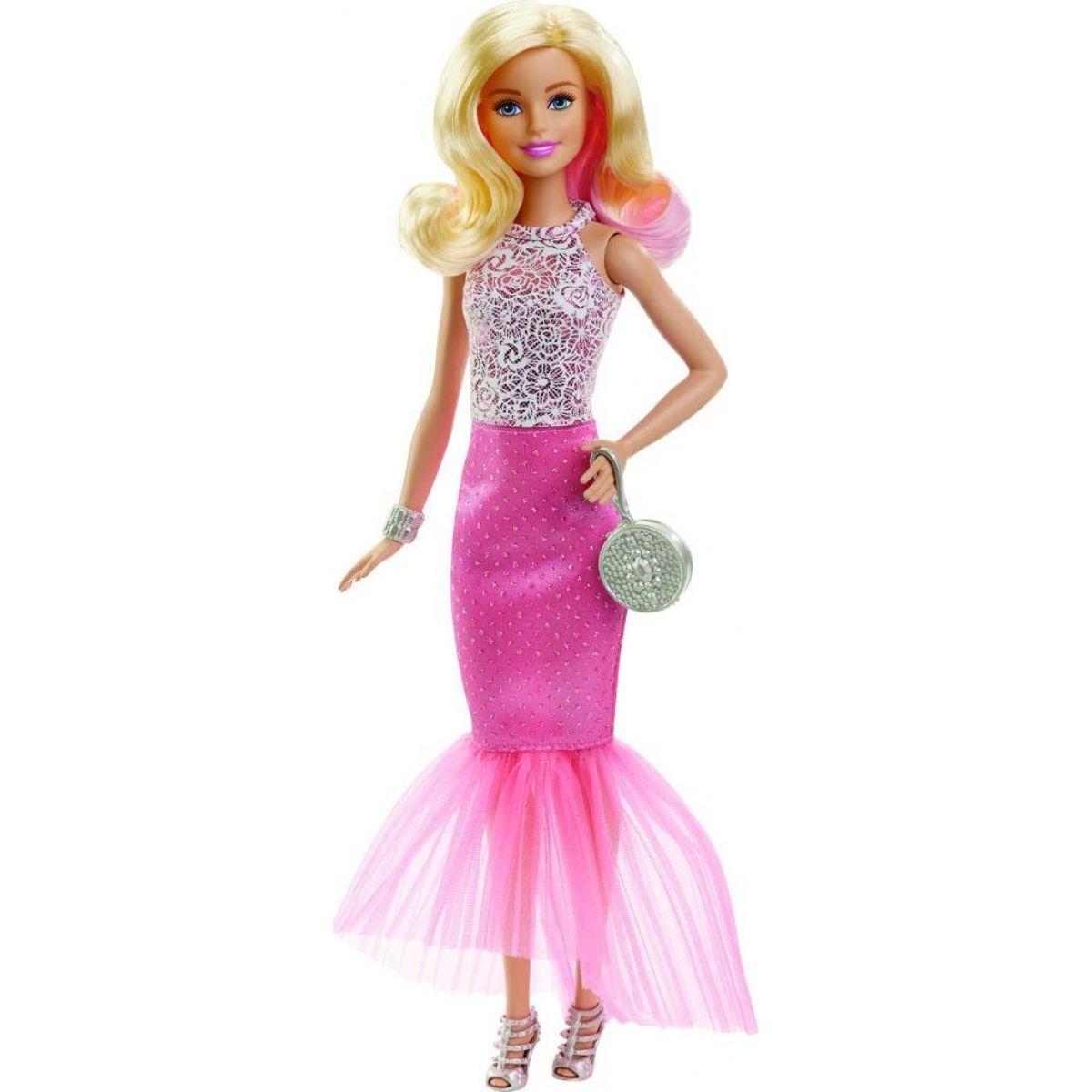 Barbie večerní šaty - DGY70