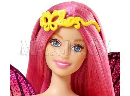 Barbie Víla - CFF33