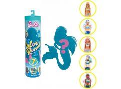 Barbie vlna 4 cdu color reveal GVK12
