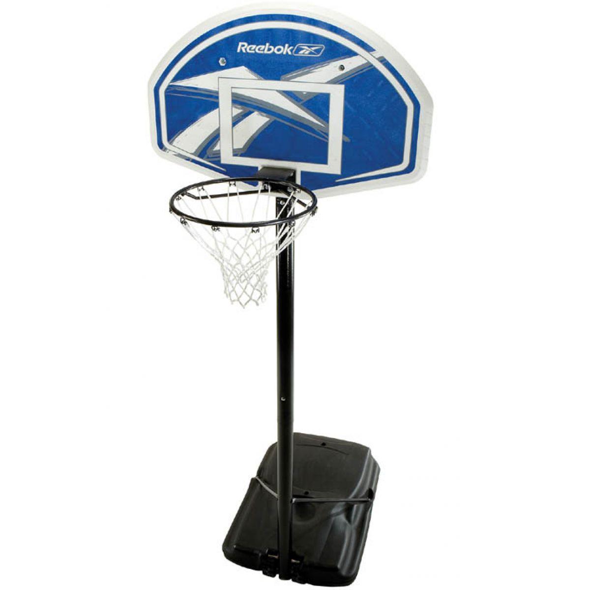 Basketbalový koš Reebok - pojezd ProCourt